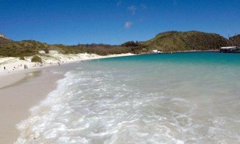 Praia-do-Farol-Arraial-do-Cabo Nao Paro Quieta